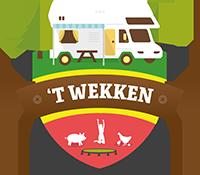 Camping 't Wekken